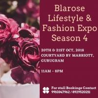 Blarose Lifestyle and Fashion Expo- Season 4