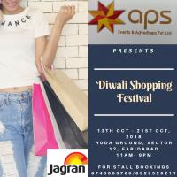 Diwali Shopping Festival