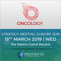 Oncology Strategy Meeting 2019 in Germany | Proventa