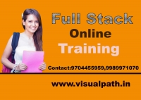 Full Stack Training in Hyderabad With Affordable Cost