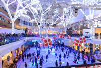 Feel the thrill at Winter Funland this Christmas