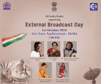 External Broadcast Day