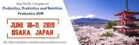 Probiotics Conferences 2019
