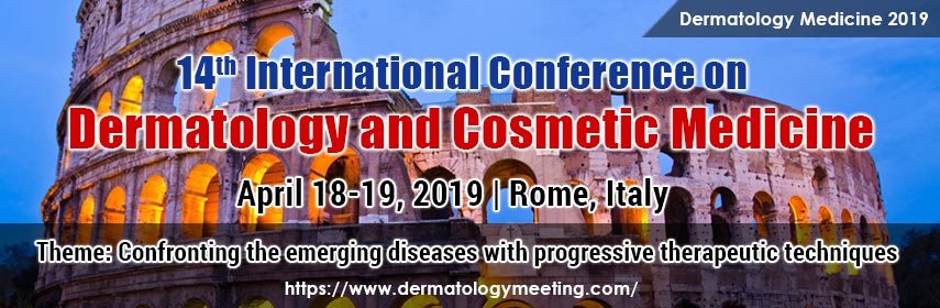 14th International Conference on Dermatology and Cosmetic Medicine, Italy, Basilicata, Italy