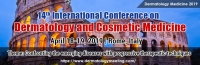 14th International Conference on Dermatology and Cosmetic Medicine