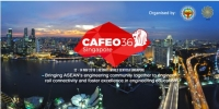 36th Conference of the ASEAN Federation of Engineering Organisations (CAFEO 36)