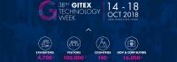 Gitex Technology Week 2018: Dubai World Trade Centre