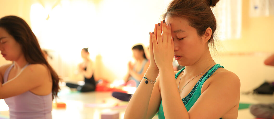 Yoga Teacher Training India, Tapovan, Rishikesh,Uttarakhand,India