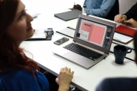 UX Class: Rapid prototyping training