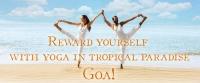 200 & 300 Hours Yoga in Goa at Shree Hari Yoga