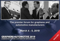 GRAPHENE AUTOMOTIVE 2019 Exhibition and Conference