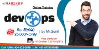 Devops Online Training in USA - NareshIT