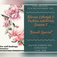 Blarose Lifestyle and Fashion Expo - Season 5