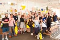 FLA: Design Thinking and Innovation Week