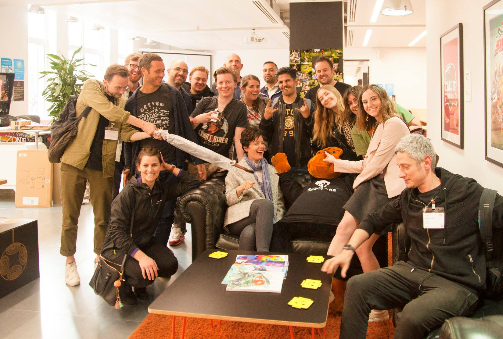 FLA: UX and Digital Design Week, Central London, London, United Kingdom