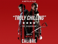 Regarder Calibre 2018 Film