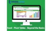 Excel - Pivot Tables - Beyond the Basics