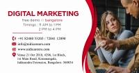 Digital Marketing free Workshop/demo