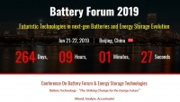 Conference On Battery Forum & Energy Storage Technologies 2019