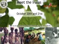 Meet the Irulas on October | Entryeticket