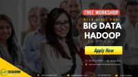 Free Workshop Seminar on Introduction To Hadoop and Big Data for Beginners
