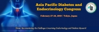 Asia Pacific Diabetes and Endocrinology Congress