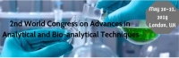 2nd World Congress on Advances in Analytical and Bio-Analytical Techniques
