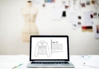 Illustrator Class for Fashion and Apparel Design