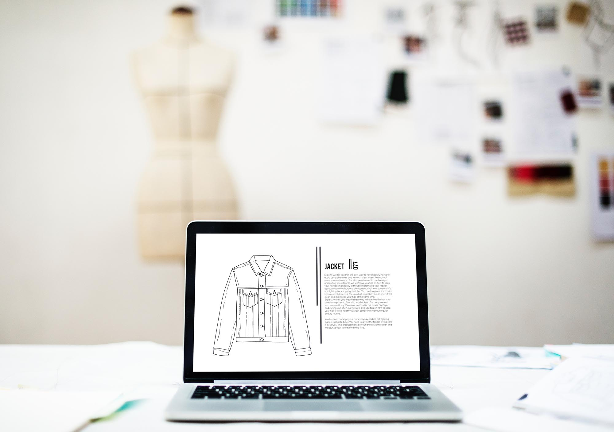 Illustrator Class for Fashion and Apparel Design, Philadelphia, Pennsylvania, United States