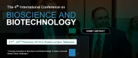The 4th International conference on Bio Science and Bio Technology 2019
