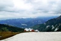 Winter Chandrakhani Pass Trek