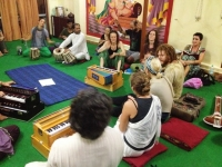 Nada Yoga Teacher Training in India