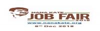 Nana Kate Job Fair - 2018