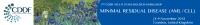3rd CDDF Multi-stakeholder workshop on Minimal Residual Disease : AML and CLL