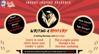 Writing a mystery- A thrilling workshop with wordsmith Katie Bagli