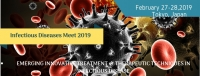 2nd Global Experts Meet on Infectious Diseases