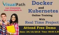 Kubernetes Online Training   Docker Online Training