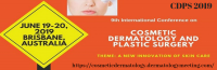 9th International Conference on Cosmetic Dermatology and Plastic Surgery