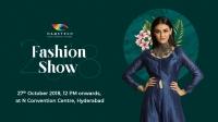 Bollywood's Favourite Designer Neeta Lulla Makes Her Presence To Brace The Designers'Talent