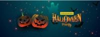 Crossword's Children Halloween Party