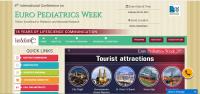 Euro Pediatrics Week
