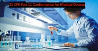 21 CFR Part 11 Conformance for Medical Devices