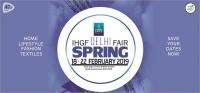 IHGF DELHI FAIR SPRING 2019