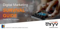 Digital Marketing Survival Guide