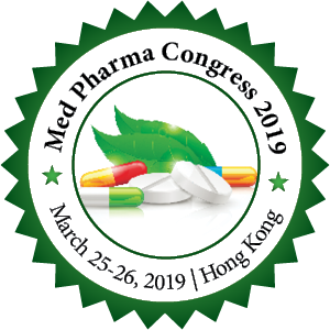 19th Annual Medicinal and Pharmaceutical Sciences Congress, Hong Kong, Hong Kong
