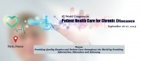 8th World Congress on Patient Health Care for Chronic Disease