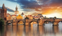 Exclusive MBA Event in Prague, December 6th