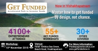 Get Funded - Accelerated Path to Investor Fund