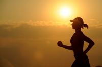 Women's Cancer Run & Women's Health Expo