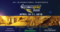 "XVI International Conference  ""BLACK SEA GRAIN-2019"""